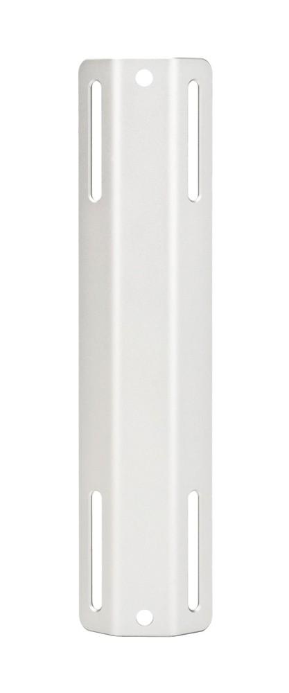 XDEEP aluminium single tank adapter